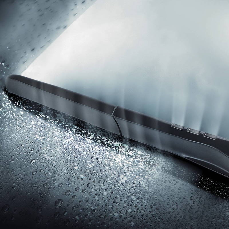 silicone wiper blades