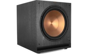 subwoofer home theater